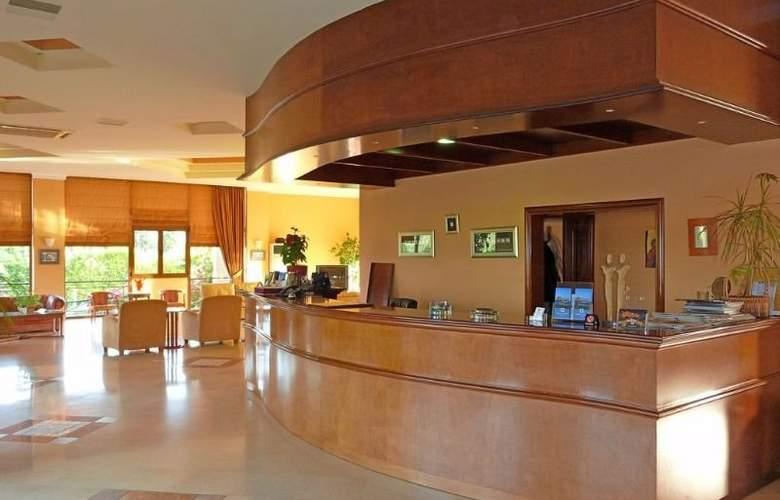 Ambassador Hotel - General - 1