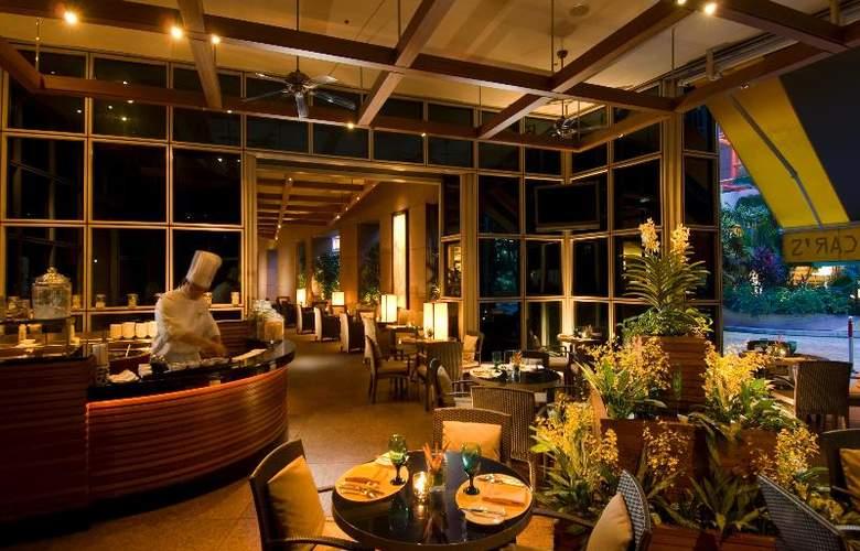 Conrad Centennial Singapore - Terrace - 23