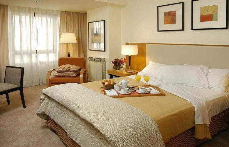 NH Bariloche Edelweiss - Room - 3