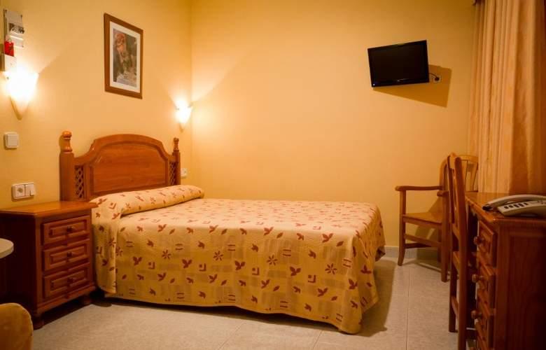 Hostal Toledo - Room - 16