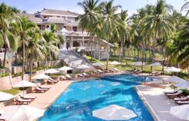 Amaryllis Resort - Pool - 6
