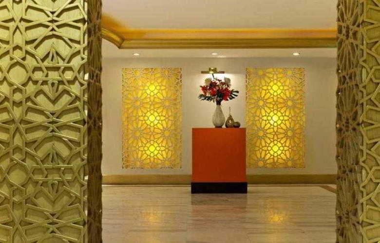 Saray Musheireb Hotel - Sport - 12