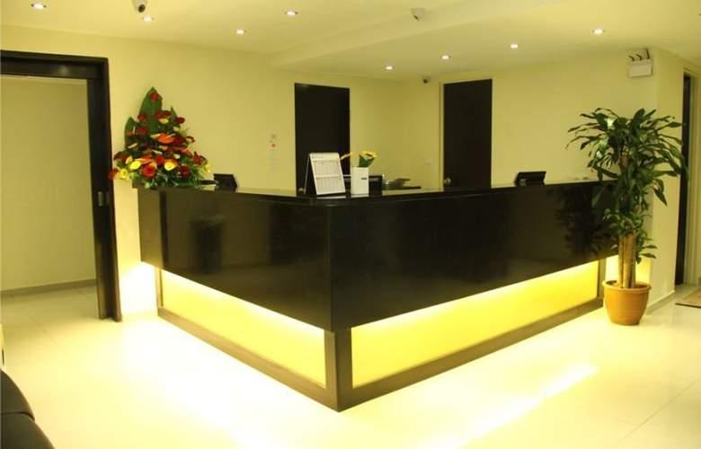 Sunbow Hotel Residency - Hotel - 7