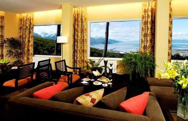 Los Acebos Ushuaia - Hotel - 0