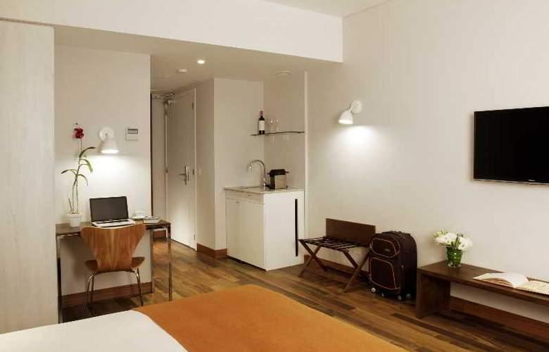 Palo Santo Hotel - Room - 8