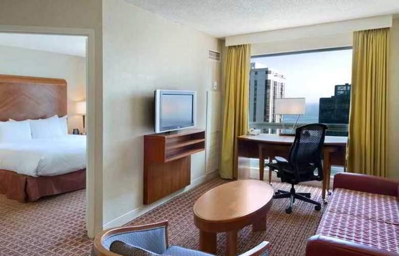 Hilton Suites Chicago/Magnificent Mile - Hotel - 11