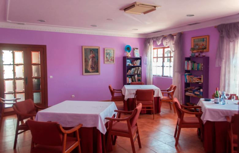 Cueli - Restaurant - 3