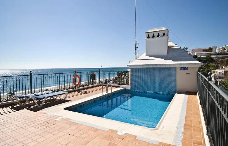 Burriana Playa - Pool - 14