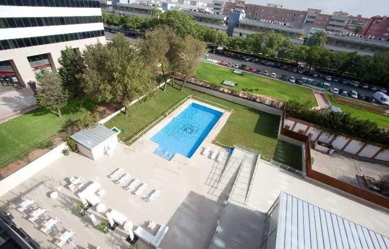 M.A. Sevilla Congresos - Pool - 21