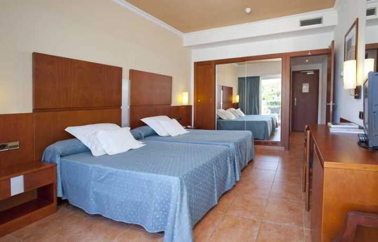 Simbad - Room - 10