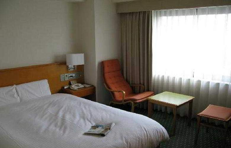 Granvia Hiroshima - Room - 3