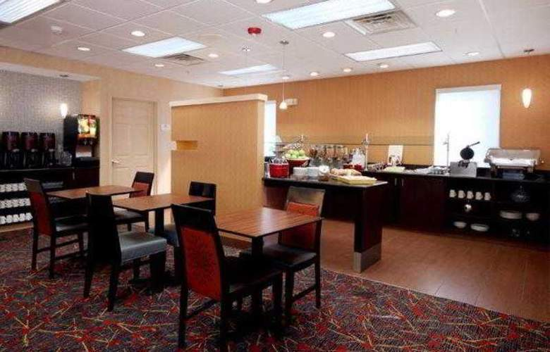 Residence Inn Houston Intercontinental Airport at - Hotel - 16