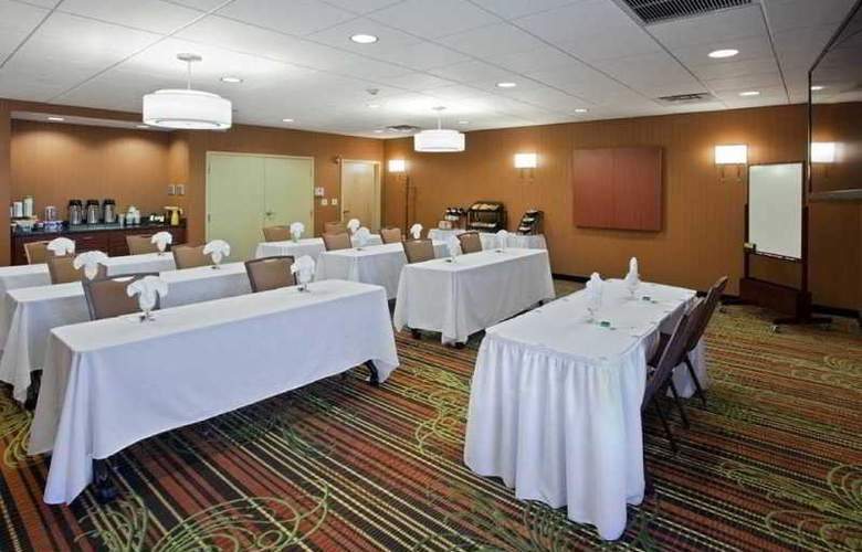 Hampton Inn Brockport - Conference - 3