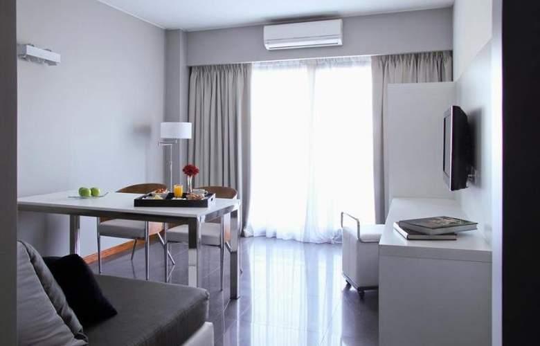 Monserrat Apart Hotel - Room - 10