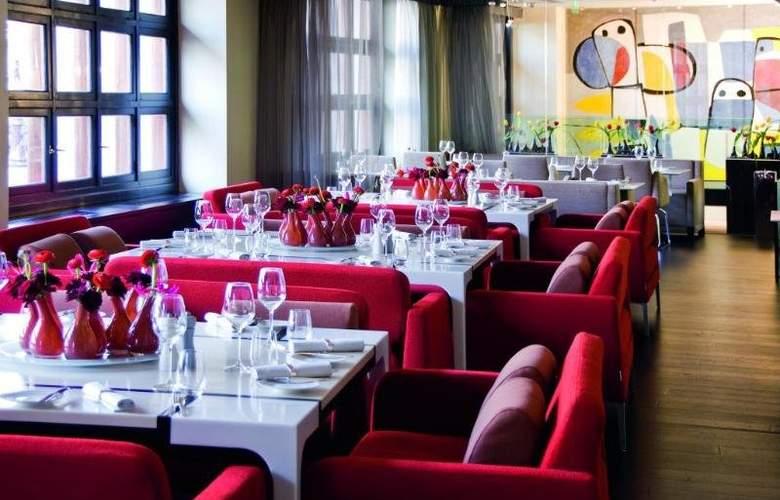 Sofitel Legend The Grand Amsterdam - Hotel - 13
