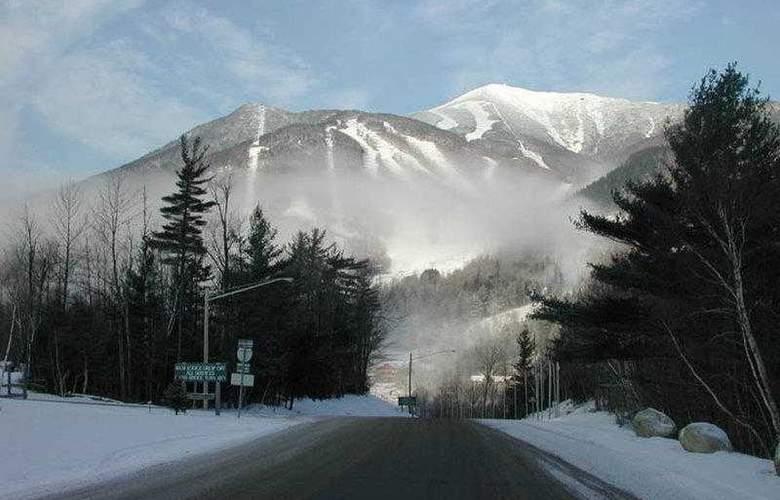 Best Western Adirondack Inn - Hotel - 79