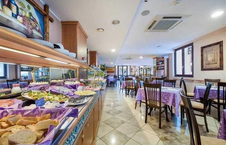Best Western Ara Solis - Hotel - 25