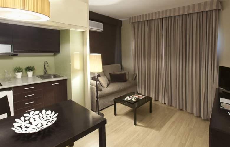 Aparthotel Senator Barcelona - Room - 5