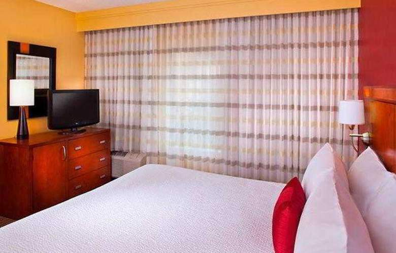 Courtyard Baton Rouge Acadian Thruway/LSU Area - Hotel - 16