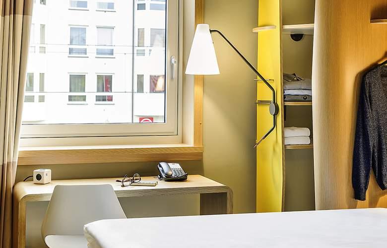 ibis Muenchen City Arnulfpark - Room - 2