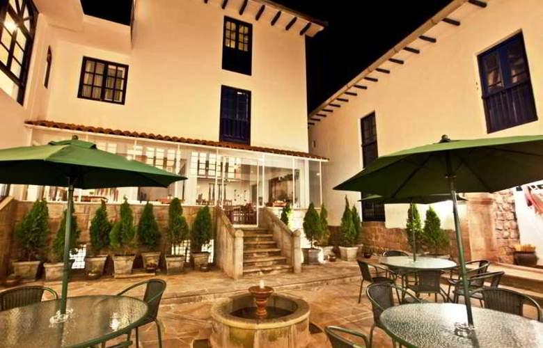 Tierra Viva Cusco Centro - Hotel - 4