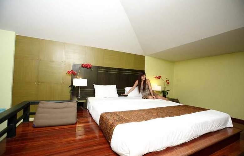 Tango Beach Resort, Koh Samui - Room - 2