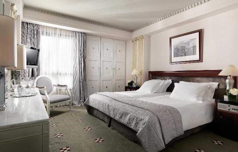 Njv Athens Plaza - Room - 8