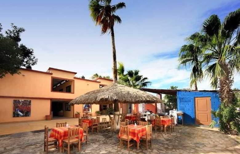 Cielito Lindo - Restaurant - 3