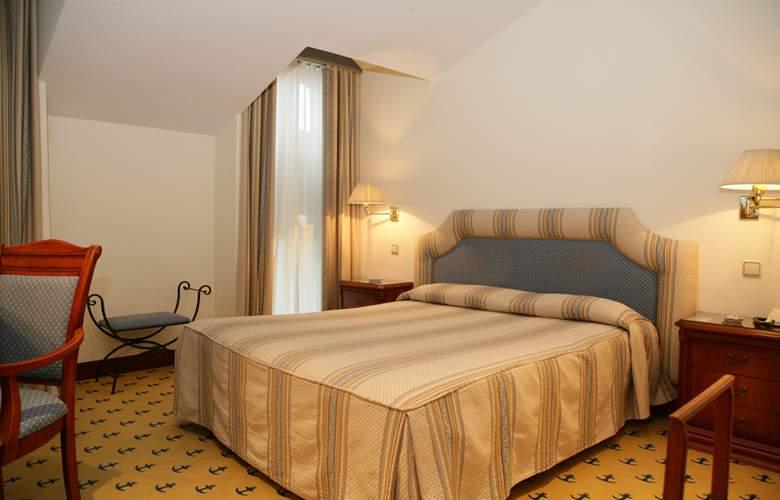 El Ancla - Room - 4