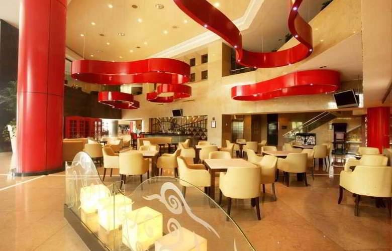 Hilton Guadalajara - General - 12