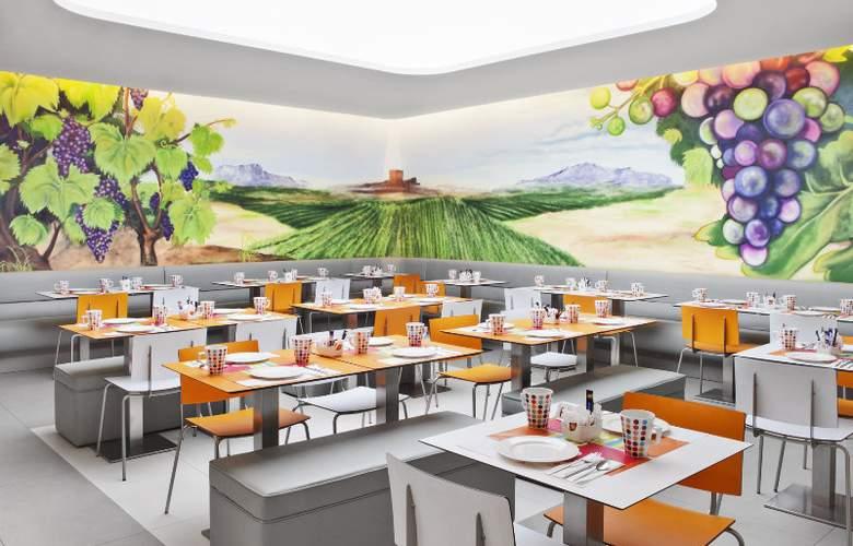 ibis Styles Madrid Prado - Restaurant - 11