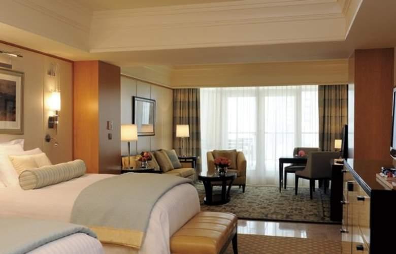 Ritz-Carlton, Dubai International Financial Centre - Room - 6
