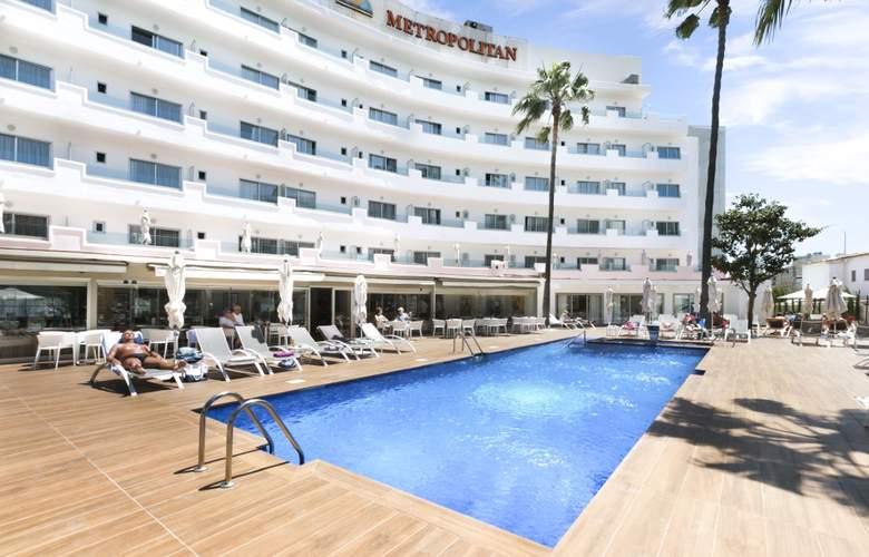 Metropolitan Juka Playa  - Pool - 8