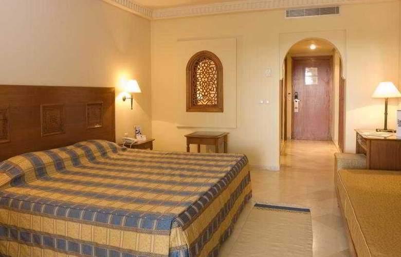 Alhambra Thalasso - Room - 2
