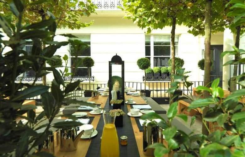 La Suite West - Terrace - 4