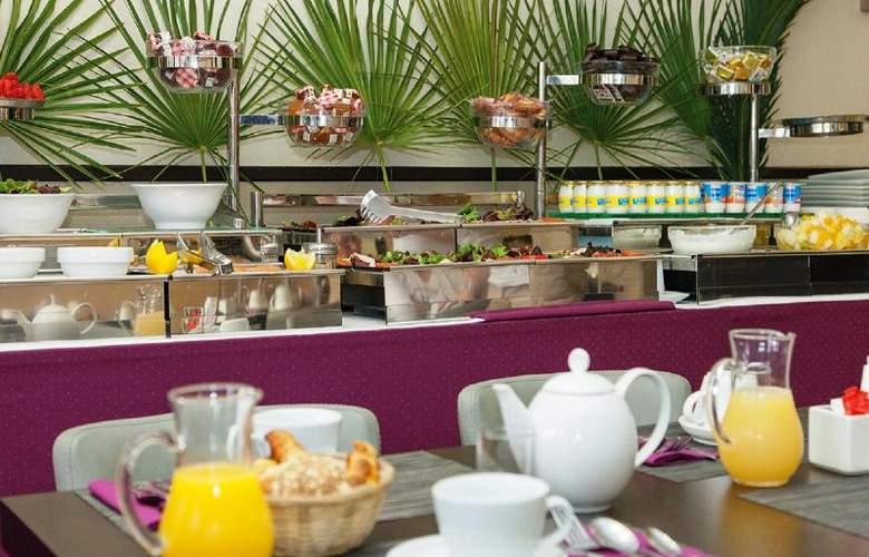 Clarion Suites Cannes Croisette - Restaurant - 43