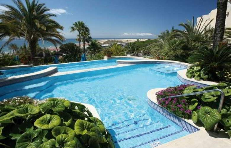 Corallium Dunamar by Lopesan Hotels (Adults Only) - Pool - 18