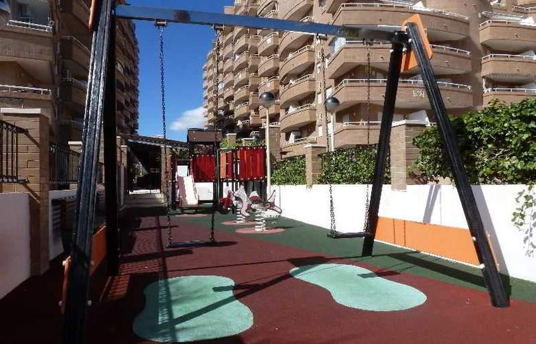 Oropesa Ciudad de Vacaciones 3000 - Sport - 8