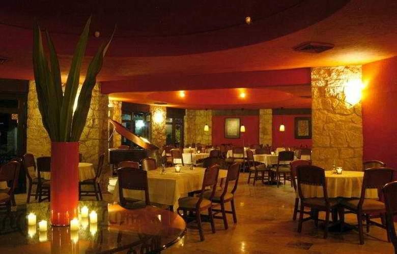 Ramada Resort Mazatlan (antes los Sabalos) - Restaurant - 8