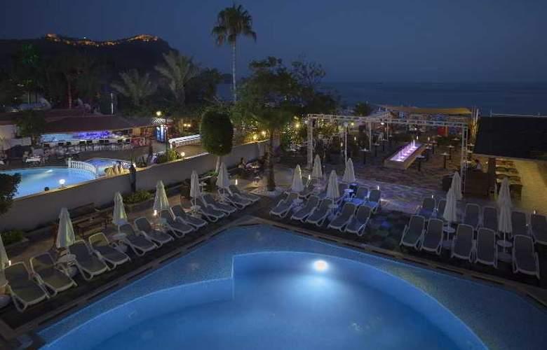 Xperia Saray Beach - Pool - 21