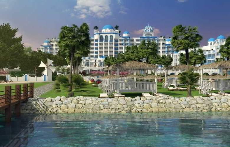 Rubi Platinum Spa Resort & Suites - Hotel - 0