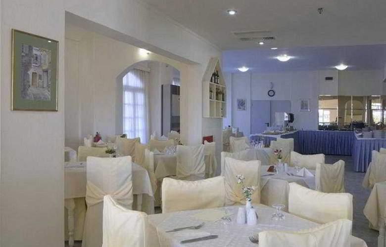 Dias Solimar - Restaurant - 5