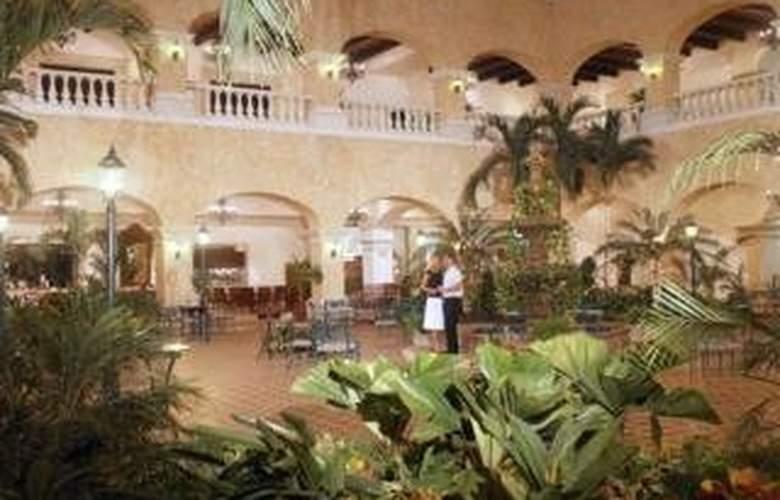Aventura Cove Palace - Terrace - 3