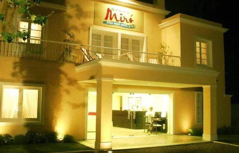 Joan Miro Hotel - Hotel - 0