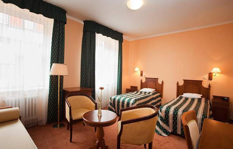 Best Western Hotel Meteor Plaza - Room - 37