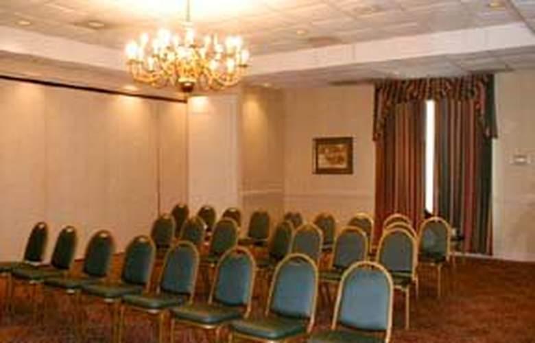 Quality Inn & Suites (Lumberton) - General - 1