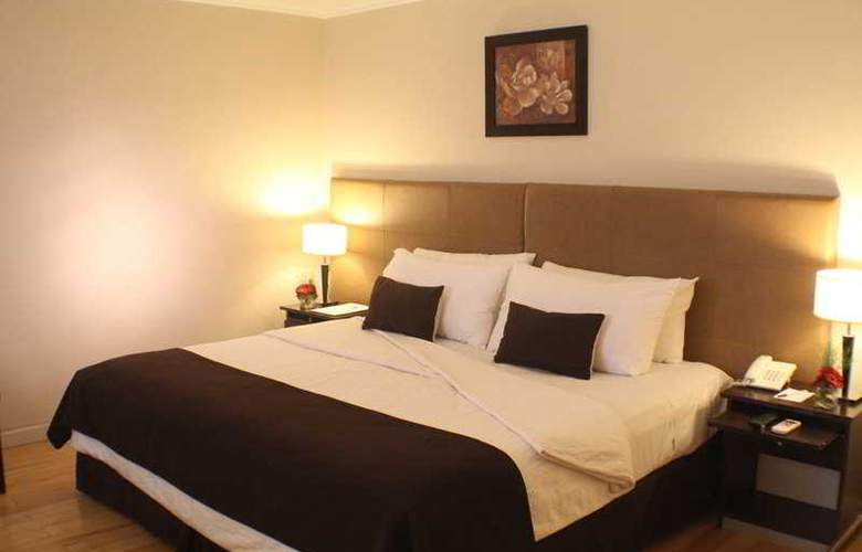 Ker Recoleta Hotel & Spa - Room - 3