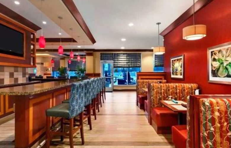 Hilton Garden Inn Ann Arbor, MI - Bar - 2