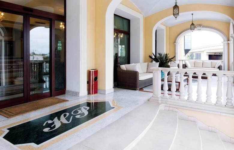Grand Hotel President Olbia - Hotel - 0