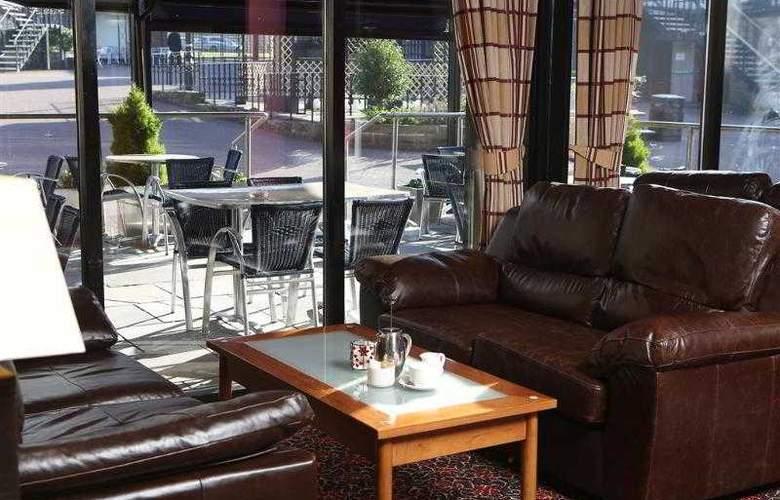 Best Western Park Hall - Hotel - 170